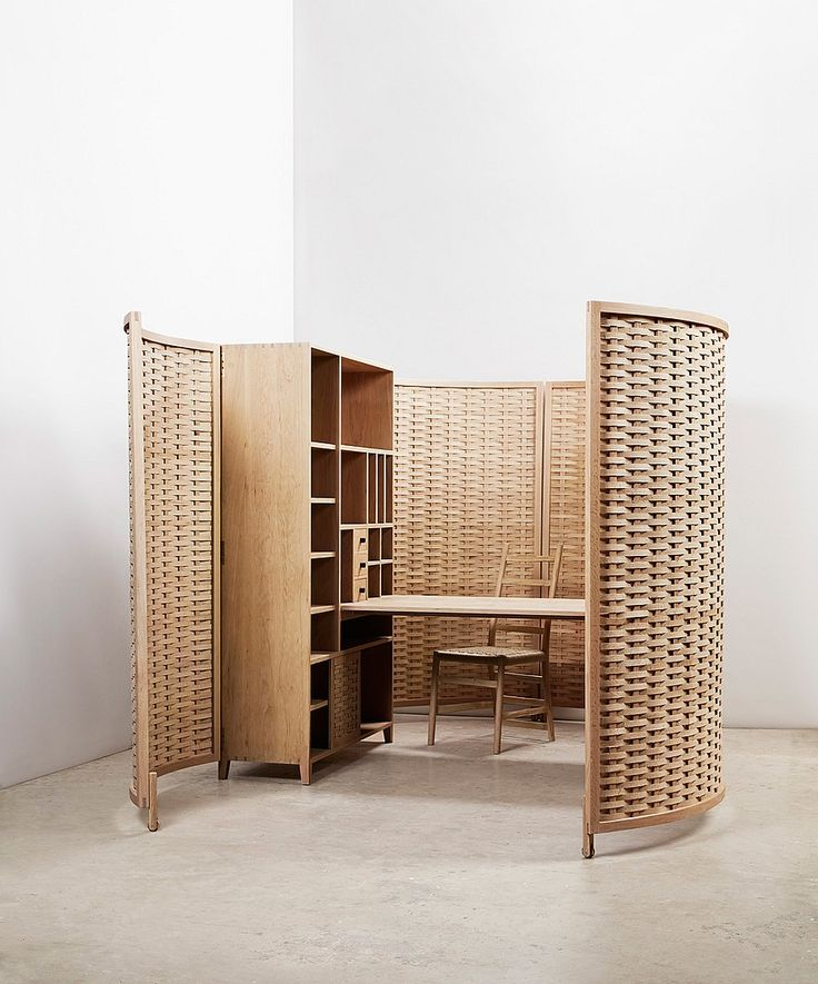 """A piece from """"The Wishlist,"""" commissioned by Sir Terence Conran. Photography by Petr Krejci."""
