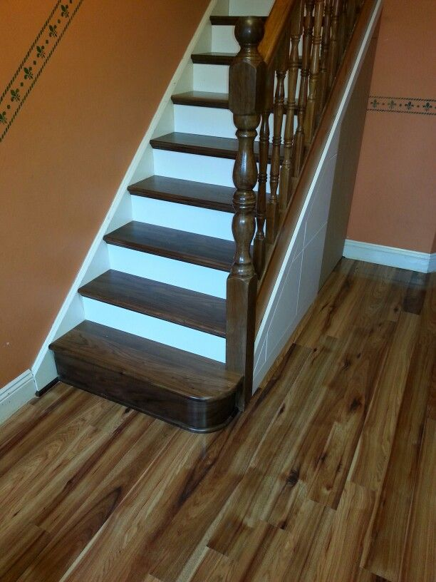Recently Fitted Stairs Renovatoin (refurb) Stiars Isu2026