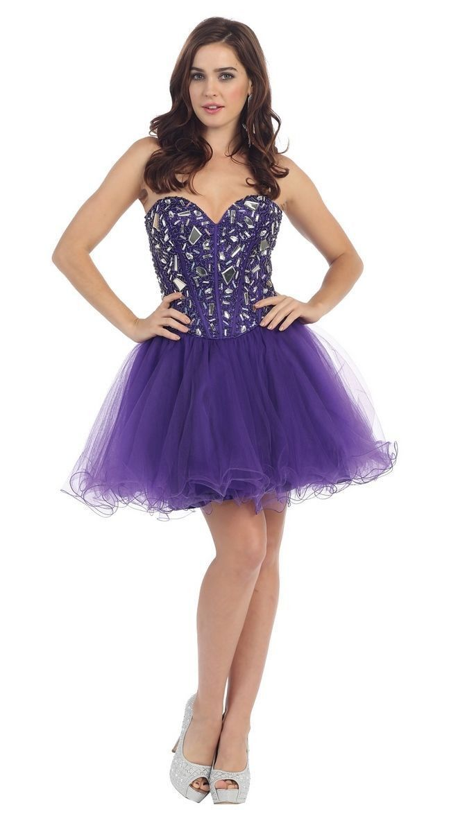 385 best Homecoming images on Pinterest | Party outfits, Prom ...