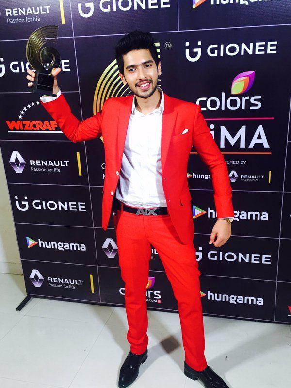 arman malik won for #mainRahoonYaNaRahoon