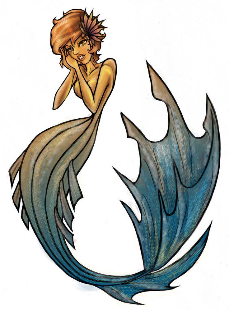 Sirene by piepmatzz