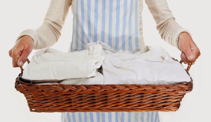 Θα πάθετε πλάκα μόλις ΔΕΙΤΕ πως φεύγει η κιτρινίλα από τα λευκά ρούχα! Πόσες…