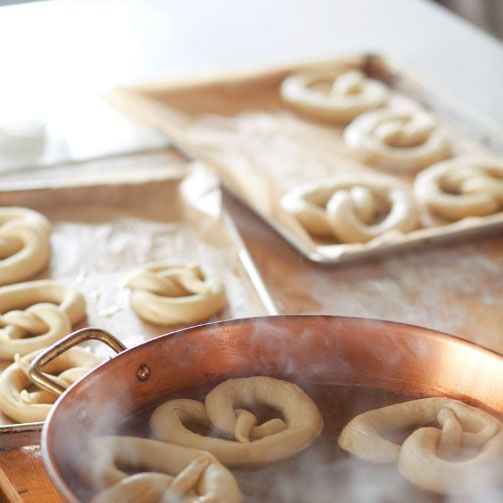 How to Make Soft Pretzels at Home (It's Easier Than You Think!)