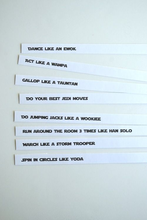 warm up for jedi trainingWars Parties, Stars Wars Birthday, Bday, Birthday Parties, Birthdays, Wars Yoda, Star Wars Birthday, Birthday Party Games, Parties Ideas