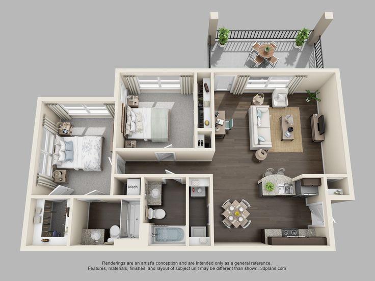 71 best PLAN MISON 3D images on Pinterest Sims house, Future house