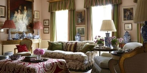 HOUSE TOUR: Inside Penny Morrison's Completely Transformed Welsh Country Home