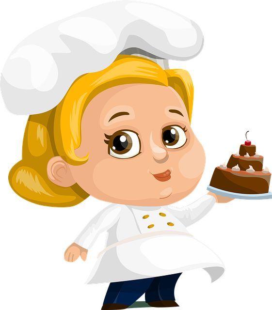 23 best images about Chef Vector Cartoons on Pinterest ...