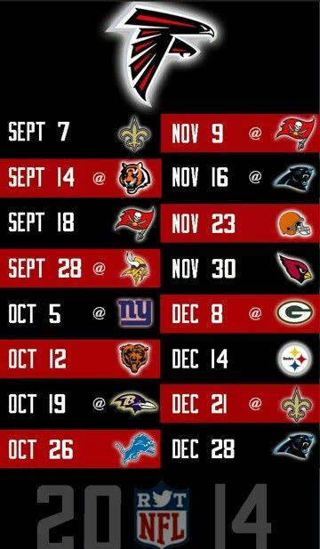 #Falcons