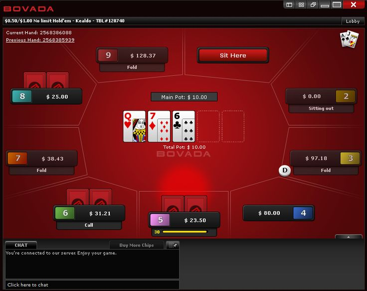 Fox news online gambling
