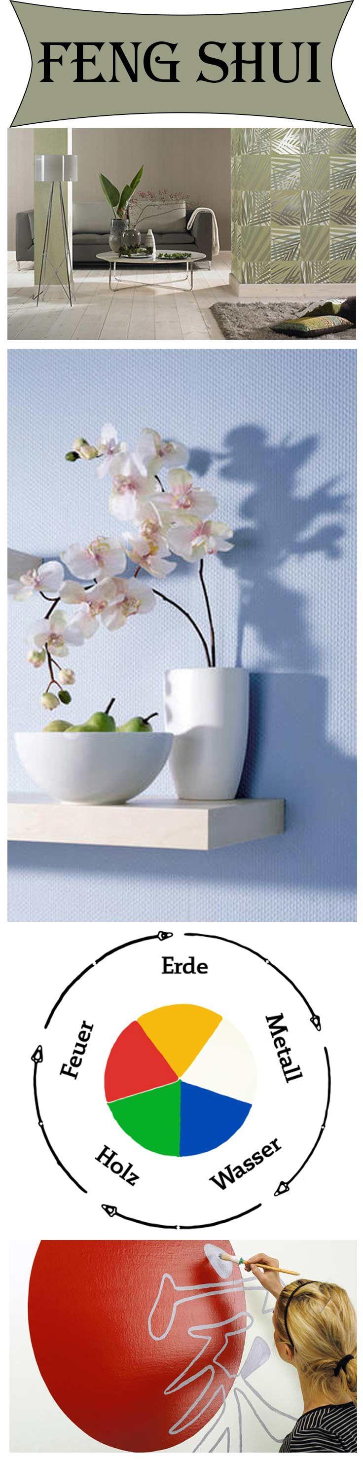 de 25 bedste id er inden for feng shui schlafzimmer p pinterest feng shui wohnen feng shui. Black Bedroom Furniture Sets. Home Design Ideas