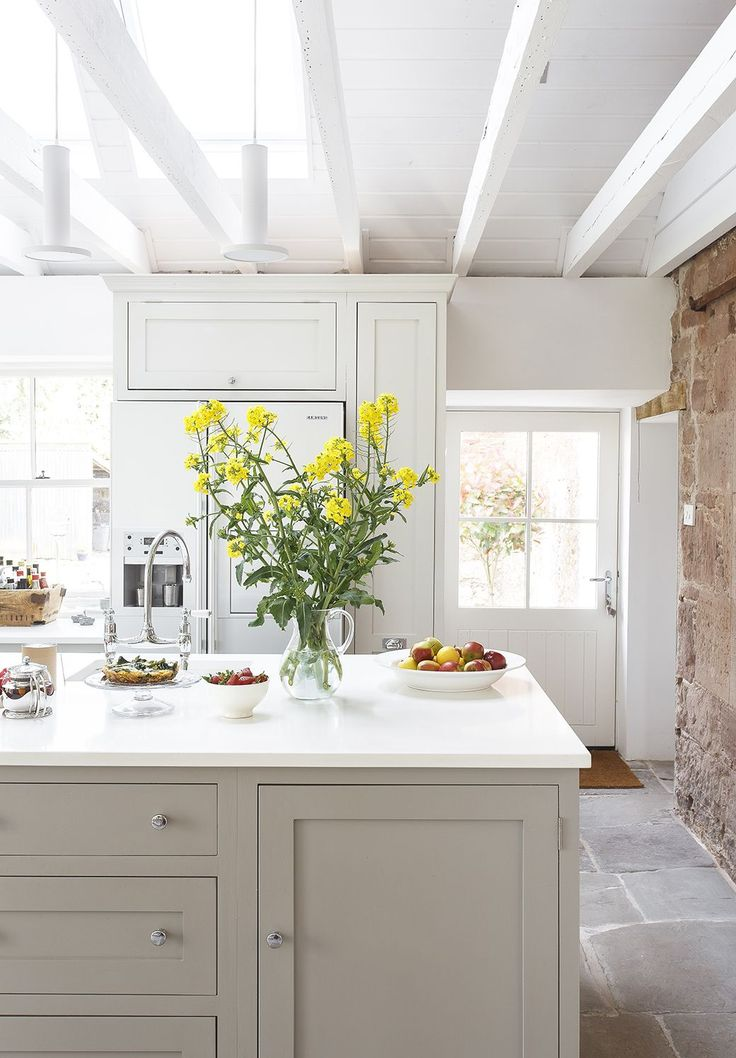 See This Cozy Scottish Kitchen In a Georgian Farmhouse // Photography: Douglas Gibb // Text: Alison Gibb for decor8