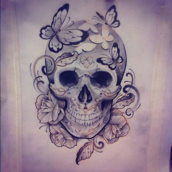 67 best emo fairies images on pinterest gothic fairy for Skull fairy tattoos
