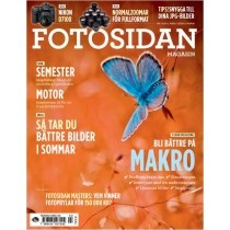 Fotosidan 3-2013, one of the digital magazines you can buy in our up-dated Magento shop. #magento #butterfly #digitalmagazines