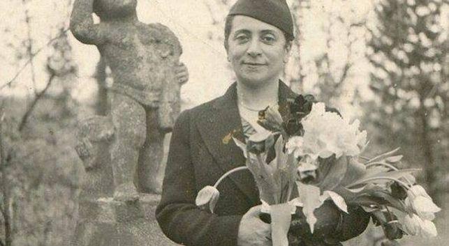 İlk Kadın Doktor: Safiye Ali (1891-1952)