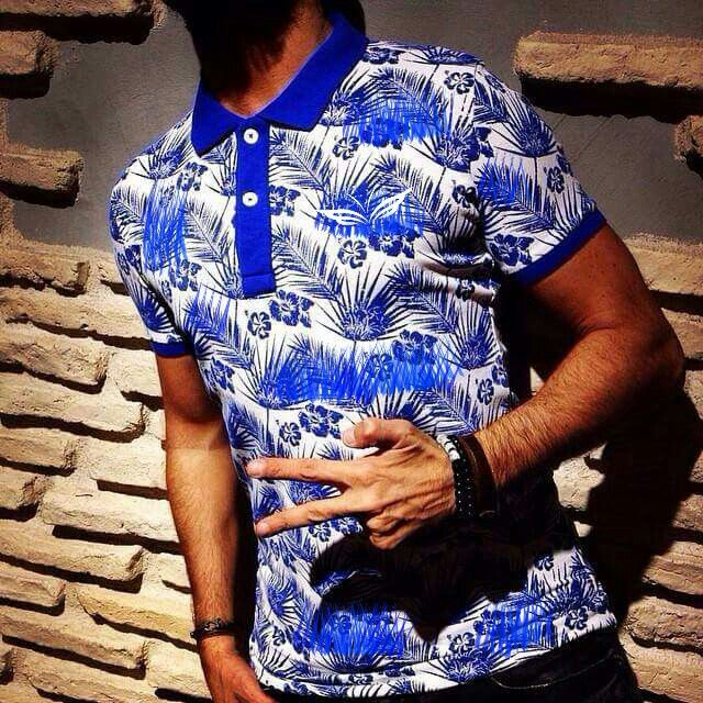 Maisco Golf shirts