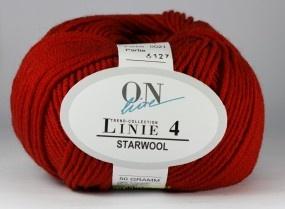 ONLine Starwool4 L4 21 | ONLine | Winter | Wolle und Garne | Wolle online kaufen - Stricknadeln,Häkelnadeln,Garne,Wollversand