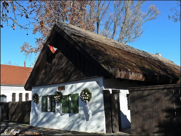 Petőfi Sándor szülőháza, Kiskőrös