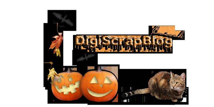 Evásek DigiScrapBlog