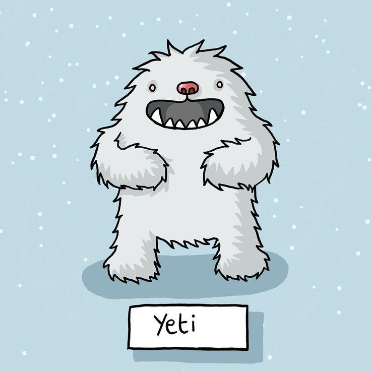 Best Yeti Bigfoot Sasquatch