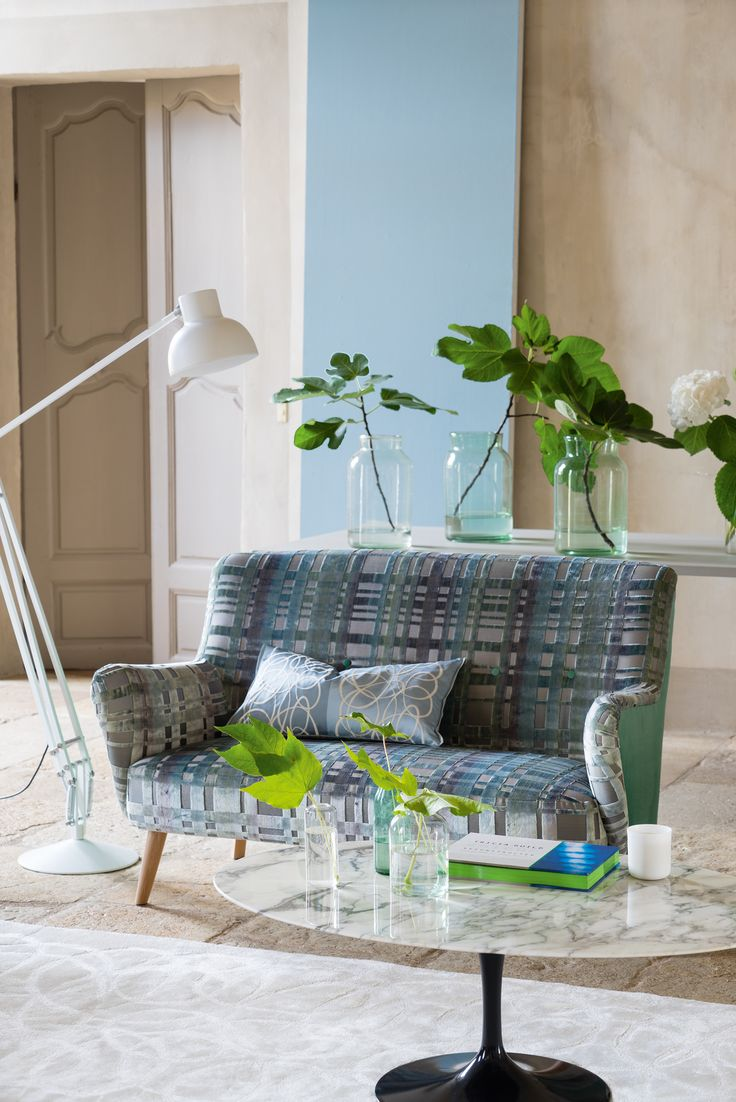 Designers Guild 'Gerogia' 2 seater sofa for SS16