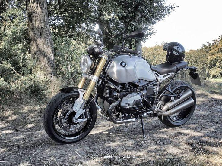 """89 mentions J'aime, 1 commentaires - BMW Motorrad Deutschland (@bmwmotorradde) sur Instagram: """"Ein toller Schnappschuss unserer BMW #RnineT. Was sind eure Pläne fürs #Wochenende? Habt ihr schon…"""""""