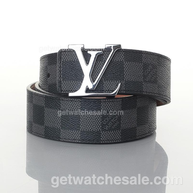 Louis Vuitton Damier Canvas Belt, Top quality black damier canvas exterior;Fine AAA grade item;Shimmering LV buckle;Fine lining.$89.00 and Free Shipping on all Orders Worldwide. Visit www.getwatchesale.com/cheap-louis-vuitton-belts-on-sale-cb290.html helps you buy your own cheap louis vuitton belts
