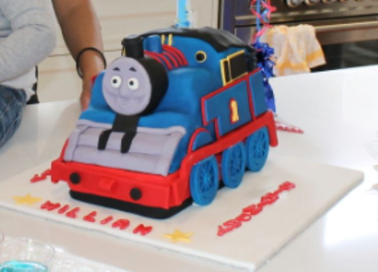 392 best next projects images on pinterest tutorials trains and thomas train cake tutorial for thomas train birthday cake step by step instructions template recipe video showing you how to make thomas train cake pronofoot35fo Images