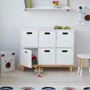 Children's Storage Furniture & Drawers - Storage