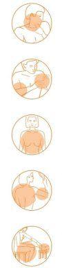 ¿Tienes cáncer de piel? Aprende a detectar los síntomas.-¿Tienes cáncer de piel? Autoexamen: Dónde fijar nuestra atención 1. Hazte con un espejo y examina cada parte del rostro, sin olvidar las orejas o el cuero cabelludo.   2. También debemos analizar la palma y el dorso de las manos, las uñas, codos, axilas y brazos.   3. Cuello, pecho, bajo los senos y el vientre.   4. Nuca, hombros, espalda, nalgas, parte trasera de los muslos, antebrazos y detrás de las orejas.   5. Parte delantera de…