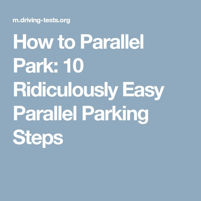The 25+ best Parallel parking ideas on Pinterest Parallel - driver trainer sample resume