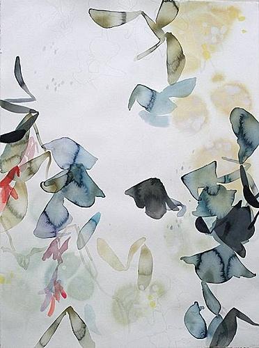 Markel Fine Arts - Elise Morris | Works