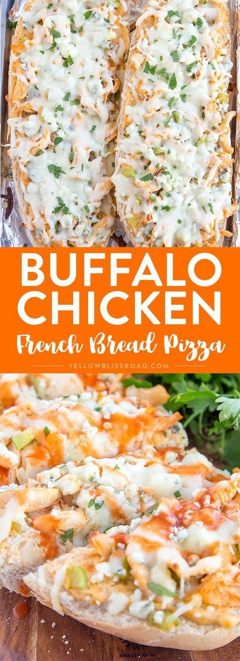 buffalo-chicken-french-bread-pizza