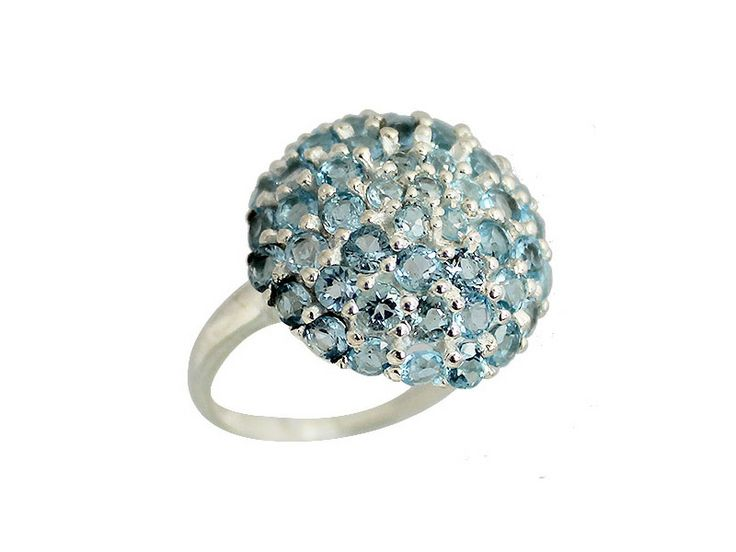 Gemstone ring from Coeval!  Visit: http://www.coeval.co.za/
