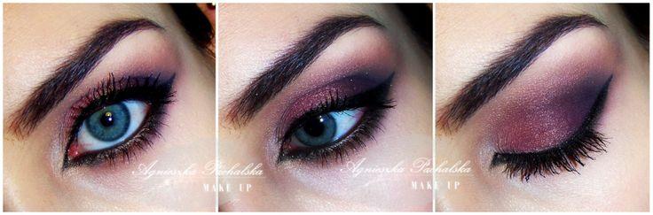 Exotic eyeliner