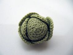 crochet sprout pattern - Google Search