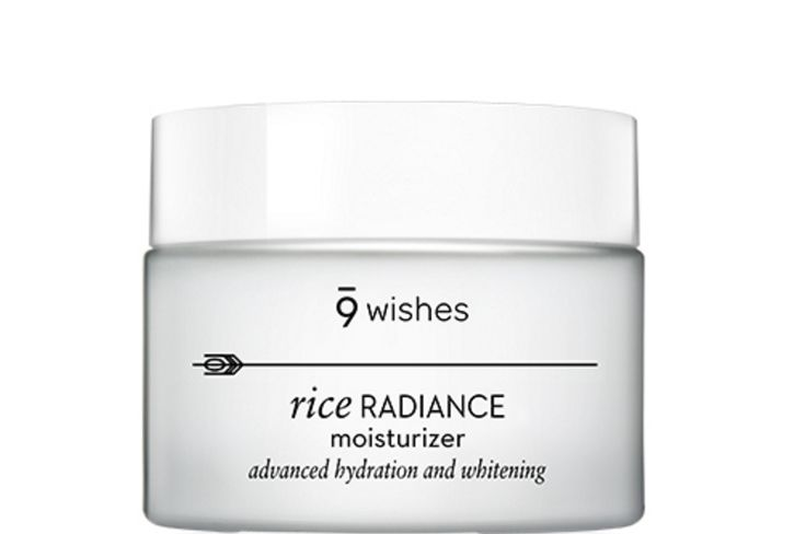 bbcosmetic - [9WISHES] Rice Radiance Moisturizer Cream 50ml, $18.00 (http://bbcosmetic.com/9wishes-rice-radiance-moisturizer-cream-50ml/)
