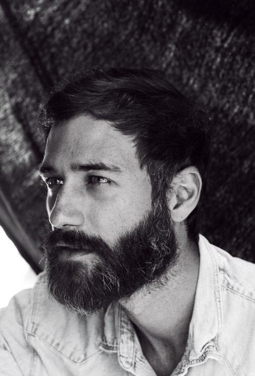 Someday I will grow a beard.