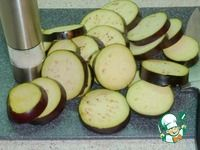 Пикантные баклажаны на все случаи ингредиенты