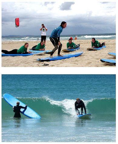 Discover Surf Workshop @SaltH20Eco