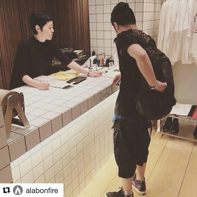 #tokyo #omotesando #japan #asia #alabonfire #rosinaperfumery #greece #athens #glyfada #nicheperfumes #perfumery #perfumerygreece #niche #highend #fashion #love #scents ⚔ Shop online: www.rosinaperfumery.com