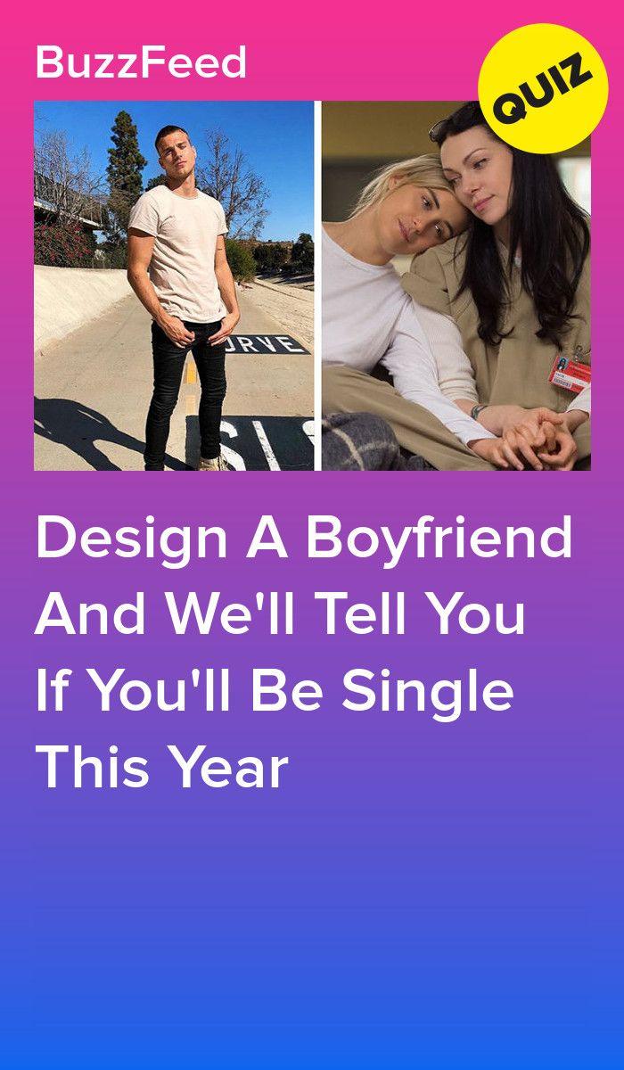 why am i single quiz male