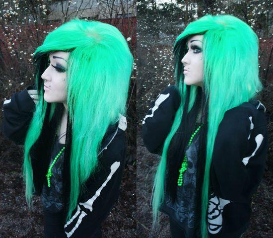Herman's Amazing Olivia Green | Cybershop
