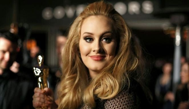Big offer came from L' Oreal. Adele asked to replace Cheryl Cole as a face for the brand of cosmetics giant. However, the singer of Set Fire To The Rain firmly rejected the demand that the French company, although L' Oreal offered big contracts. The contract reportedly worth 12 million pounds.