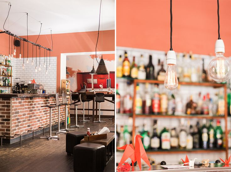 We talked with Muse Berlin & owner Caroline Grinsted about her shift from passionate home cook to restauranteur.