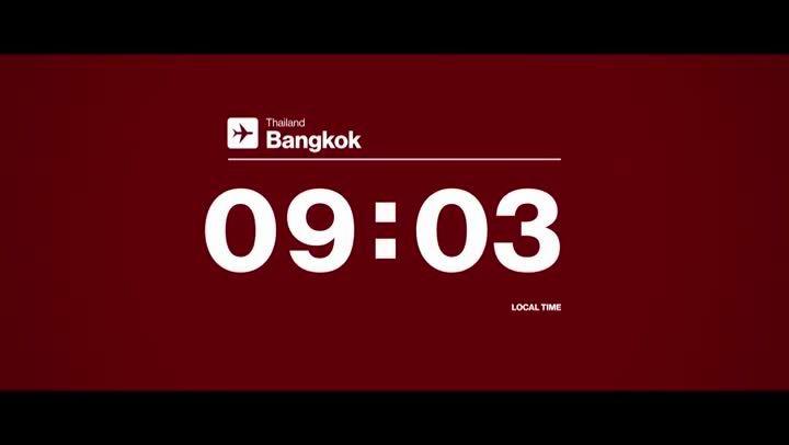 Bande-annonce - Hitman : L'agent 47 arrive à Bangkok - gamescom 2016