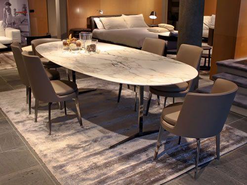 flexform tavolo clarke - Cerca con Google