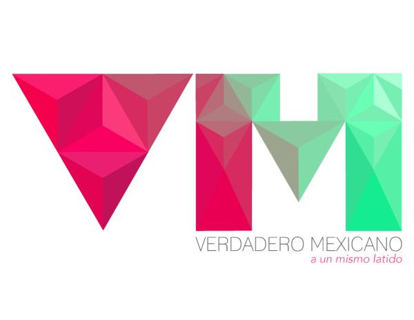 """El Verdadero Mexicano"", new branding project and ongoing podcast in spanish for @VMexicano https://www.behance.net/gallery/El-Verdadero-Mexicano/15315249 #Mexico #Mexican"