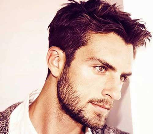 30 Cool Mens Short Hairstyles 2014 – 2015 | Men Hairstyles