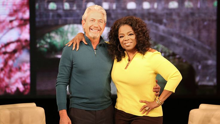 Oprah sits down with award-winning filmmaker Louie Schwartzberg for a behind-the-scenes look at his breathtaking time-lapse photography. Louie reveals how focusing on nature's beauty can help us experience a deeper spiritual connection to the world around us.