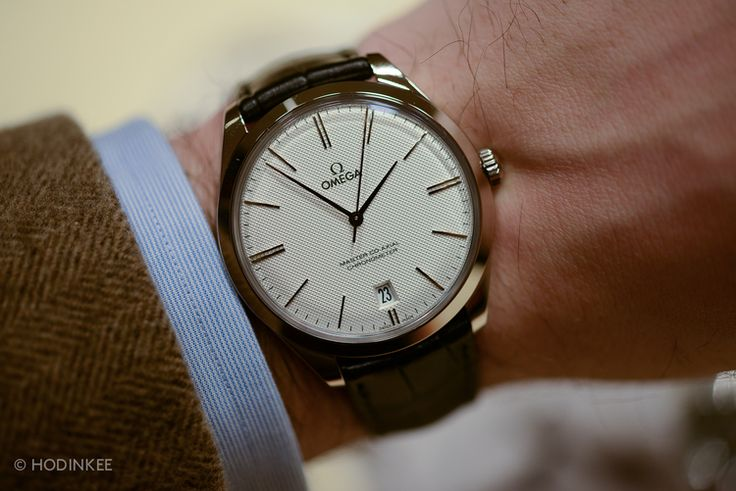 Introducing The Omega De Ville Trésor: Omega Goes Hand-Wound, And It Works (Live Photos, Full Specs, Pricing) — HODINKEE - Wristwatch News, Reviews, & Original Stories